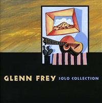 FREY, GLENN - Solo Collection -16tr- Record