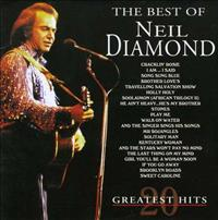 DIAMOND, NEIL - Best Of Album