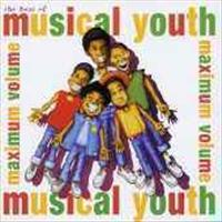 MUSICAL YOUTH - Best Of 21st Anniversary