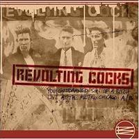 REVOLTING COCKS - You Damn Son Of A Bitch