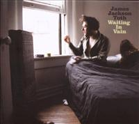 TOTH, JAMES JACKSON - Waiting In Vain Album