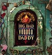 BIG BAD VOODOO DADDY - Save My Soul Album