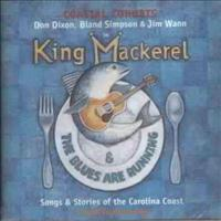 King Mackerel And The Blues