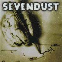 SEVENDUST - Home 13 Tracks - U.s. Promo Issue -