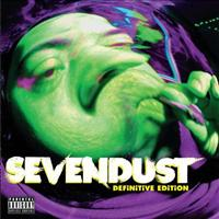 SEVENDUST - Ugly - U.s. Promo Issue -