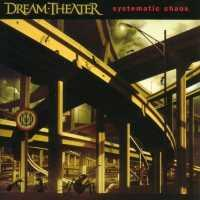 DREAM THEATER - Systematic Chaos LP