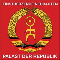 Palst Der Republik live