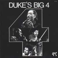 ELLINGTON, DUKE - Duke's Big Four
