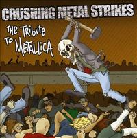 Crushing Metal Strike
