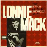 MACK, LONNIE - Wham! Album