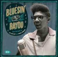 VARIOUS ARTISTS - Bluesin' By The Bayou