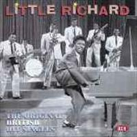 LITTLE RICHARD - Original British Hitsingl