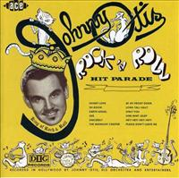 OTIS, JOHNNY - Rock 'n Roll Hit Parade Album
