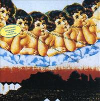 CURE - Japanese Whispers LP