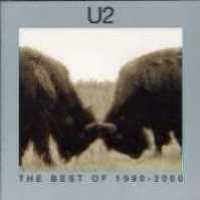U2 - Best Of 1990-2000 LP