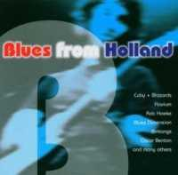 VARIOUS ARTISTS - Blues From Holland Vol.1