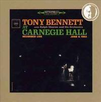 Carnegie Hall Part One