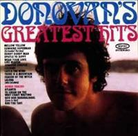 DONOVAN - Greatest Hits -expanded E