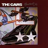 CARS - Heartbeat City LP