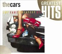 CARS - Greatest Hits EP