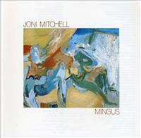 MITCHELL,JONI -  vinyl records and cds