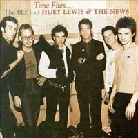 Best Of Huey Lewis And The News