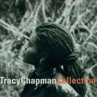 CHAPMAN, TRACY - Collection -16tr- Album