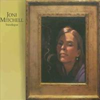 MITCHELL, JONI - Travelogue LP