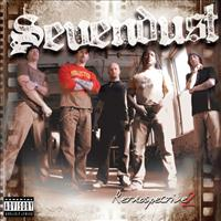 SEVENDUST - Seasons - U.s. Promo Issue -