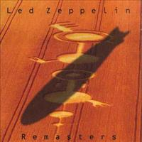 LED ZEPPELIN - Remasters -26tr- CD