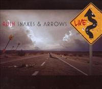 RUSH - Snakes And Arrows Live Album