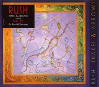 RUSH - Snakes And Arrows -digi-