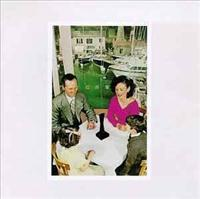 LED ZEPPELIN - Presence Album