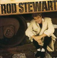 STEWART, ROD - Every Beat Of My Heart Record