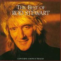 STEWART, ROD - Best Of -tv Cd-
