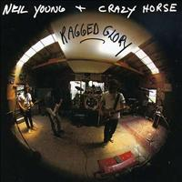 YOUNG, NEIL & CRAZY HORSE - Ragged Glory CD