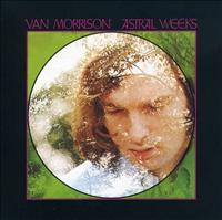 MORRISON, VAN - Astral Weeks CD
