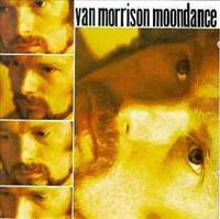 MORRISON, VAN - Moondance Single