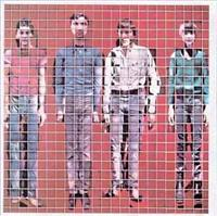 TALKING HEADS - More Songs About Building