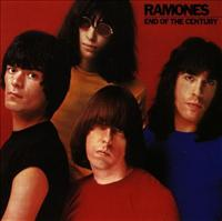 RAMONES - End Of The Century Record