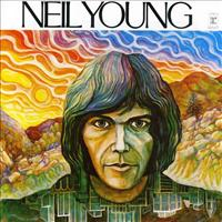 YOUNG, NEIL - Neil Young Vinyl