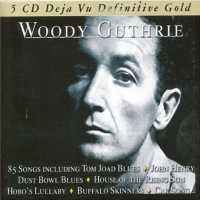 Woody Guthrie Records Vinyl And Cds Hard To Find And