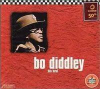 DIDDLEY, BO - His Best