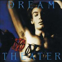 DREAM THEATER - When Dream And Day Unite Album