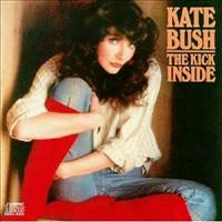 Kick Inside - BUSH, KATE