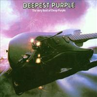 DEEP PURPLE - Deepest Purple CD