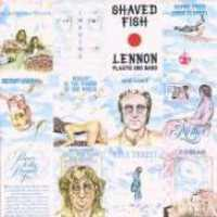 LENNON, JOHN - Shaved Fish