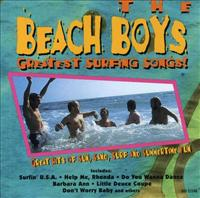 BEACH BOYS - Surf's Up -12tr-