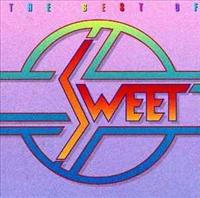 SWEET - Best Of -16 Tr.-