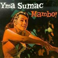 Mambo - SUMAC, YMA